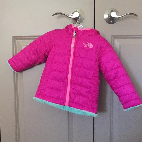 e3a811894 The North Face Jackets & Coats | Baby Girl Northface Coat | Poshmark